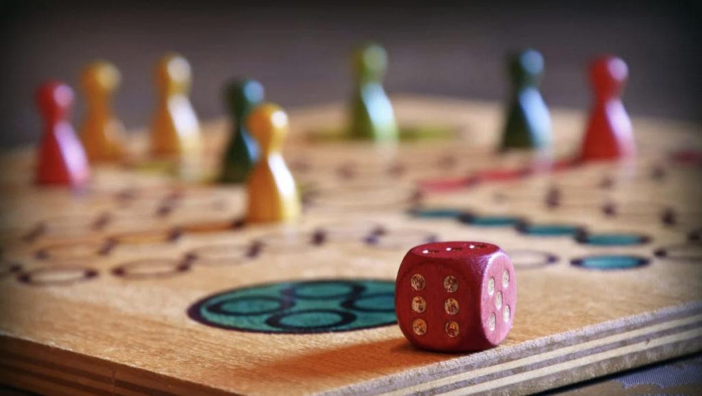 ボードゲーム