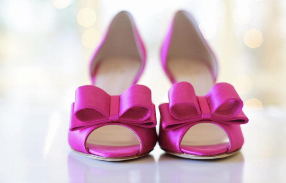 きれいめ靴